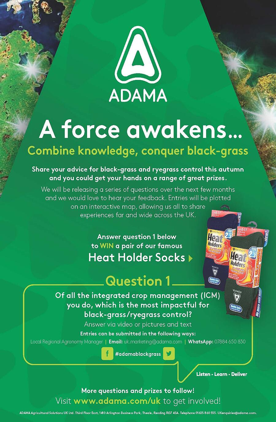 A Force Awakens Q1-1